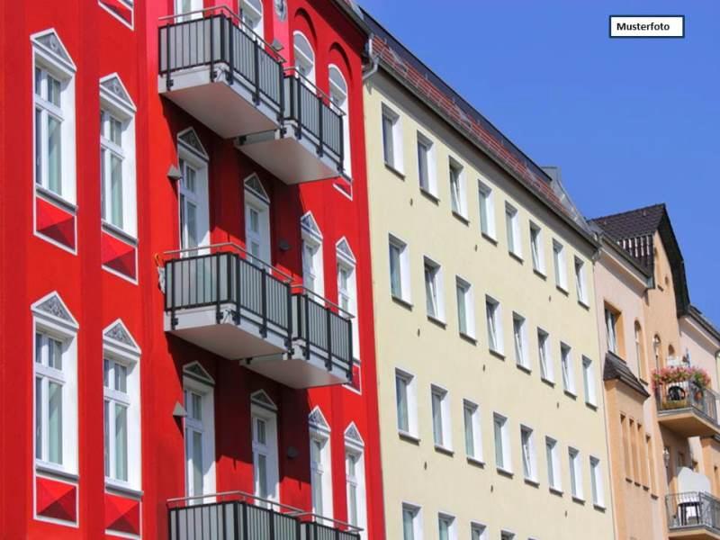 Zwangsversteigerung Eigentumswohnung in 32457 Porta Westfalica, Meißener Str.